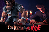 Dr. Jekyll and Mr. Hyde в казино Вулкан Вегас