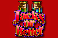Jacks Or Better в казино Вулкан Вегас